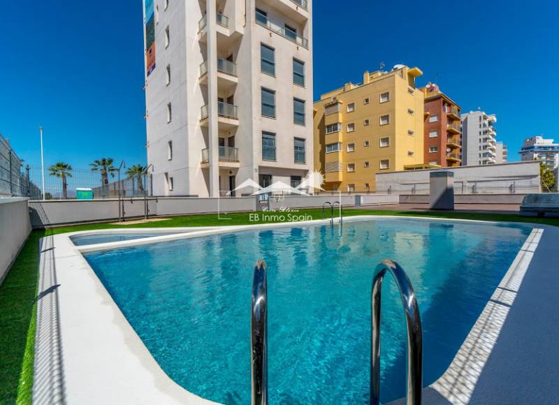 Apartamento - Obra Nueva - Guardamar del Segura - SUP 7 - Sports Port
