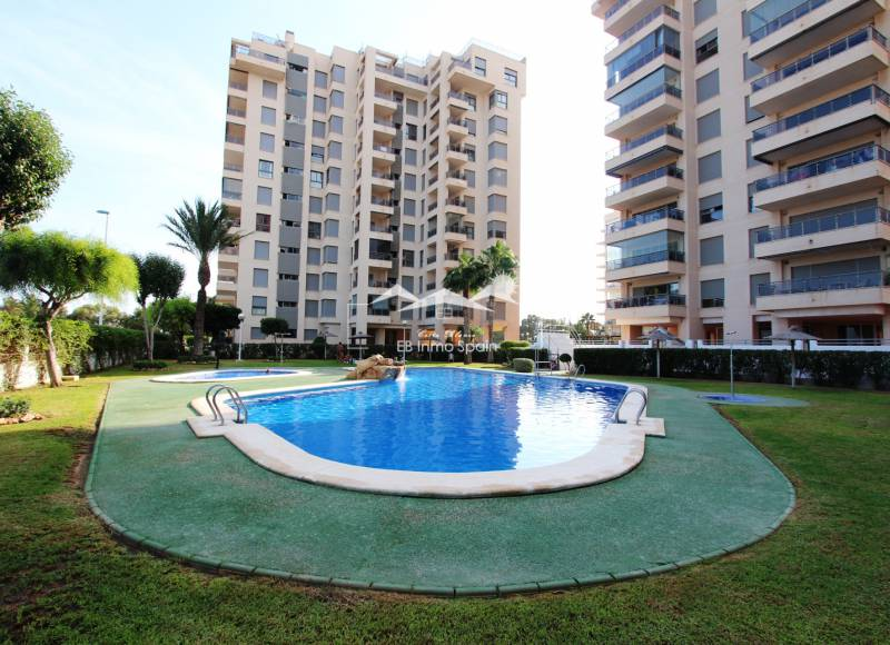 Apartamento - Segunda mano - Guardamar del Segura - SUP 7 - Sports Port