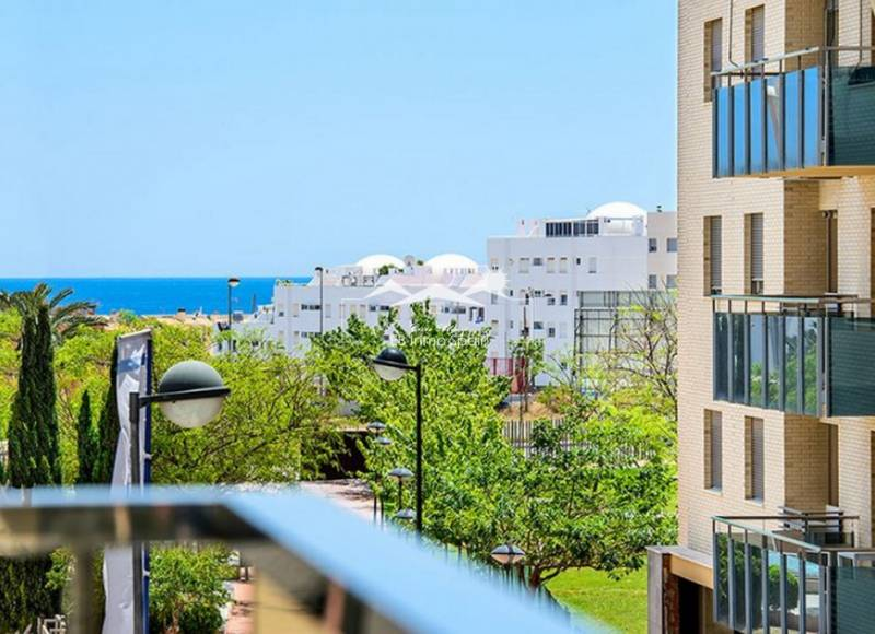 Apartment - New Build - El Campello - El Campello