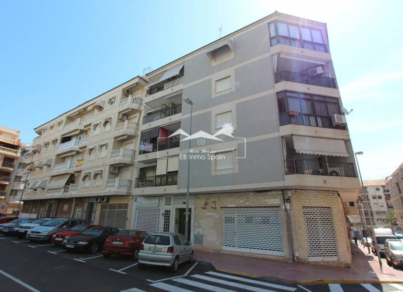 Apartment - Resale - Guardamar del Segura - Center