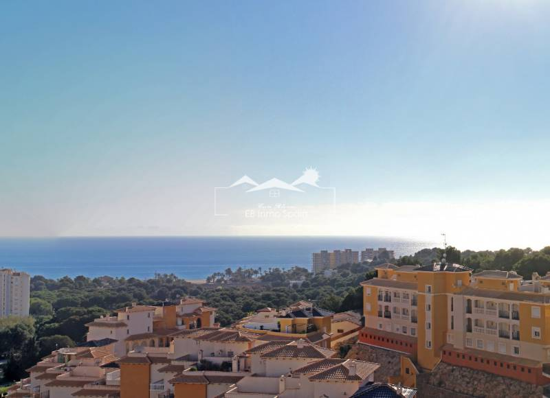 Appartement - Nouvelle construction - Orihuela Costa - Campoamor