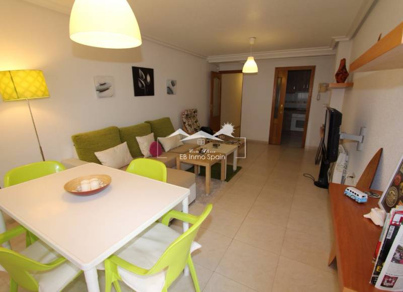 Appartement - Seconde main - Almoradí - Almoradi