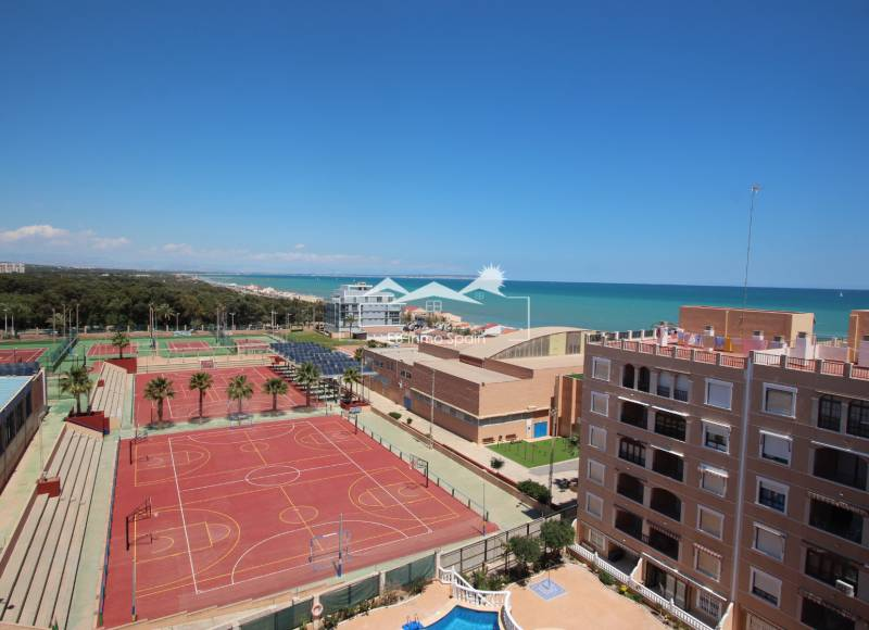 Appartement - Seconde main - Guardamar del Segura - Beach