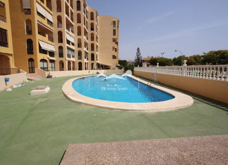 Appartement - Seconde main - Guardamar del Segura - Center
