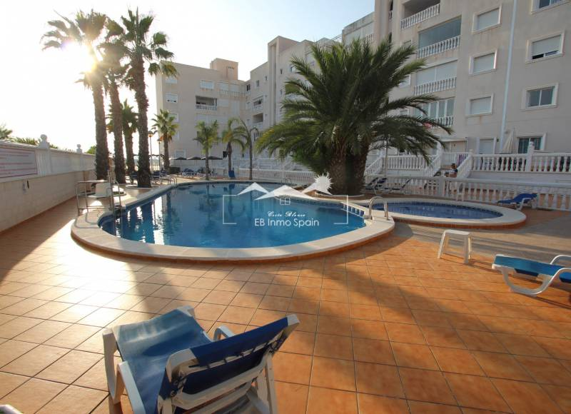 Appartement - Seconde main - Guardamar del Segura - El Edén - Los Estaños