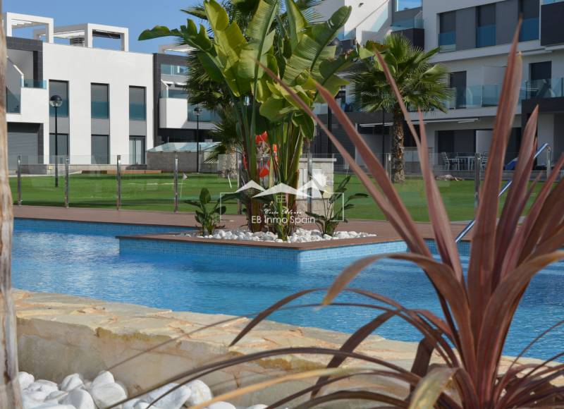 Appartement - Seconde main - Guardamar del Segura - El Raso