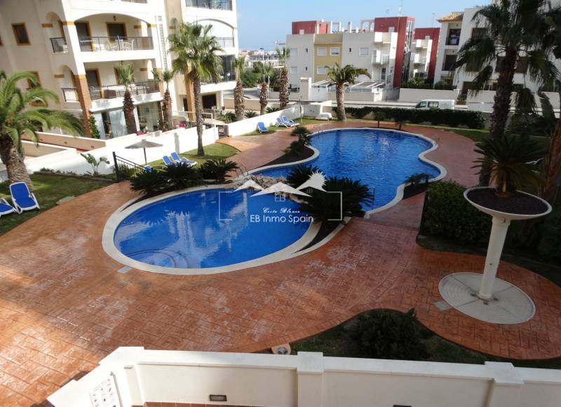 Appartement - Seconde main - Guardamar del Segura - Guardamar Hills