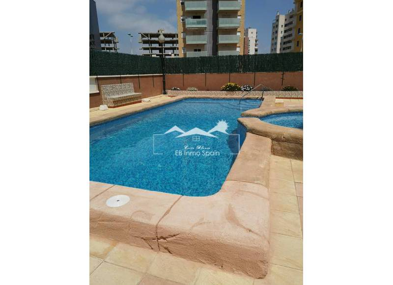 Appartement - Seconde main - Guardamar del Segura - Guardamar