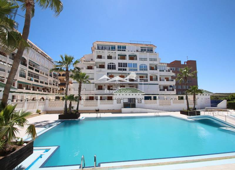 Appartement - Seconde main - La Mata - La Mata