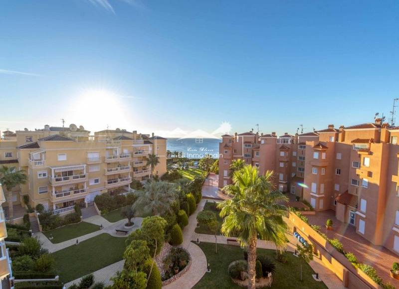 Appartement - Seconde main - Orihuela Costa - Agua Marina