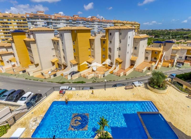 Appartement - Seconde main - Orihuela Costa - Campoamor