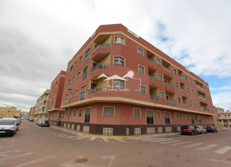 Appartement - Seconde main - Rojales - Los Palacios