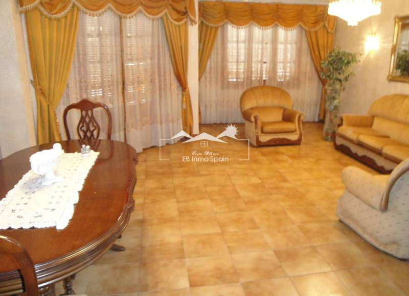 Appartement - Seconde main - Rojales - Rojales