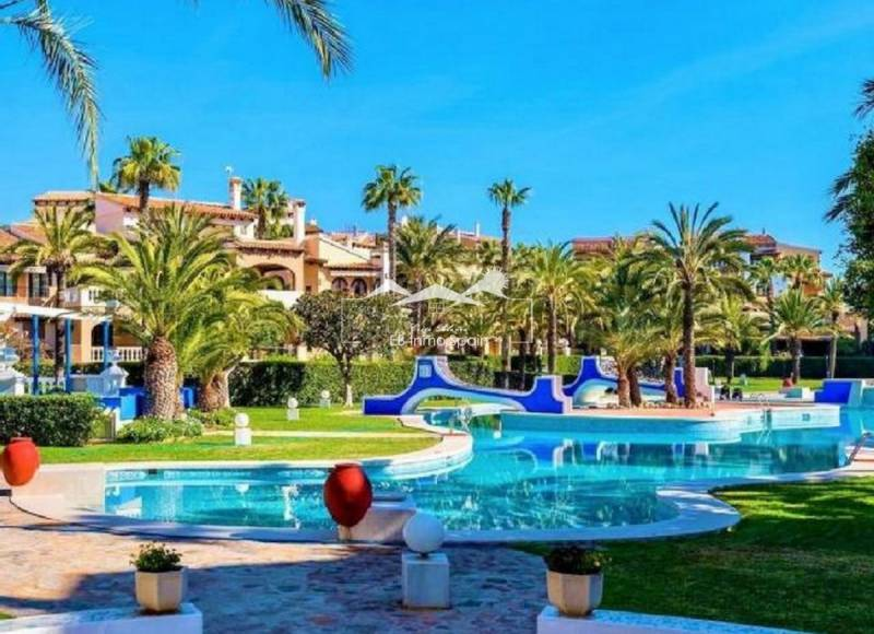 Appartement - Seconde main - Torrevieja - Aldea del mar