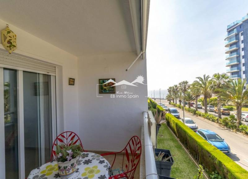 Appartement - Seconde main - Torrevieja - Punta Prima