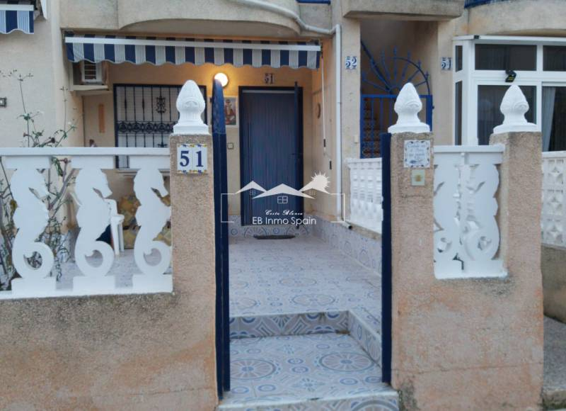 Bungalow - Long time Rental - Torrevieja - Torrevieja