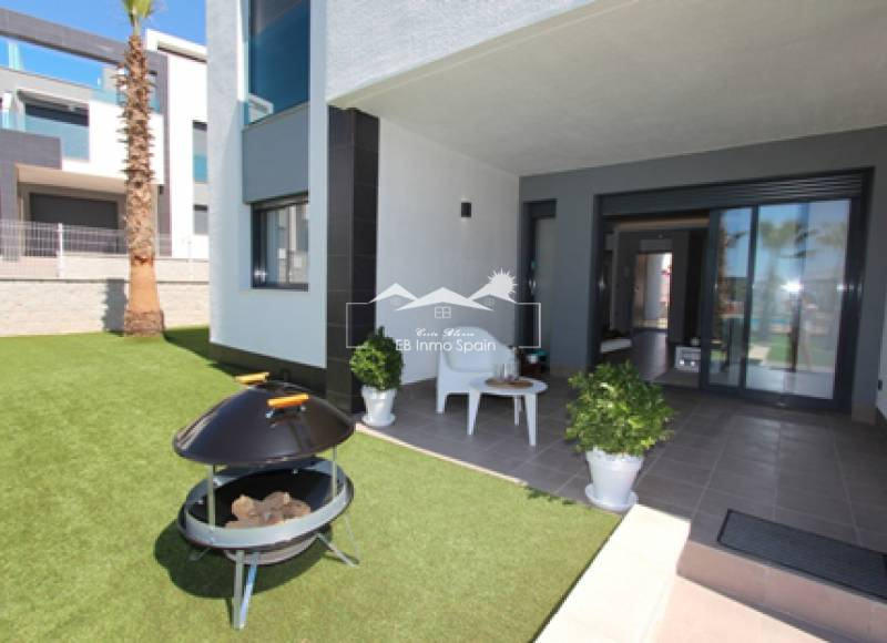 Bungalow - New Build - Guardamar del Segura - Guardamar del Segura