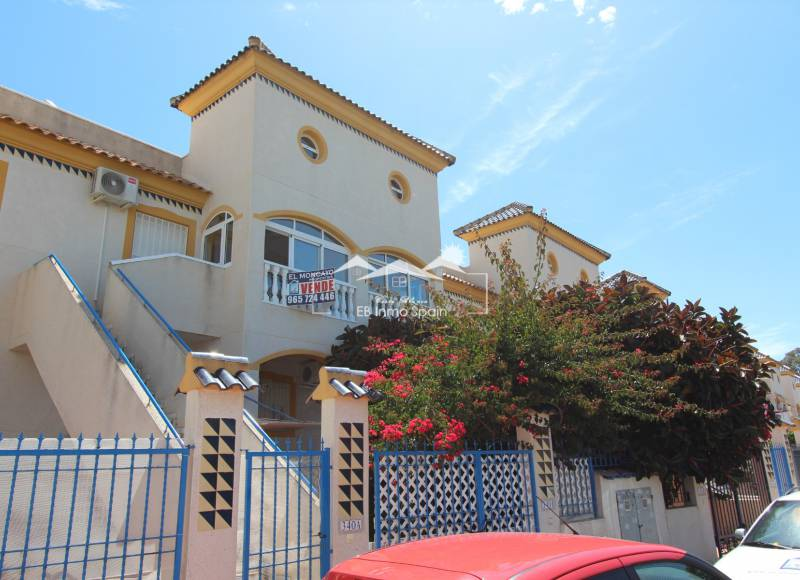 Bungalow - Resale - Guardamar del Segura - Guardamar del Segura