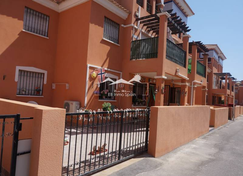 Bungalow - Seconde main - Playa Flamenca - Playa Flamenca