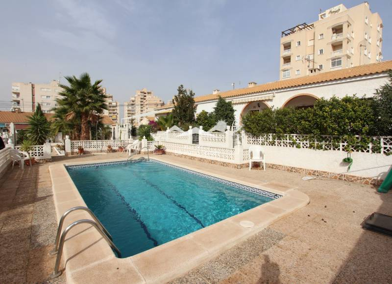 Bungalow - Seconde main - Torrevieja - Torrevieja