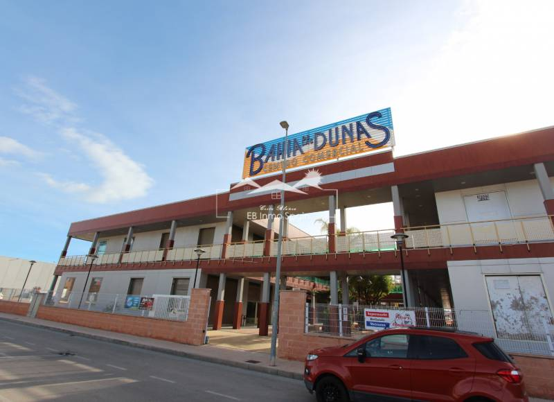 Business premises - Seconde main - San Fulgencio - San Fulgencio