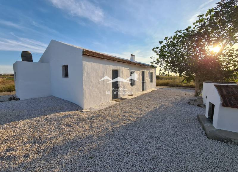 Country house - Resale - Guardamar del Segura - Campo de Guardamar