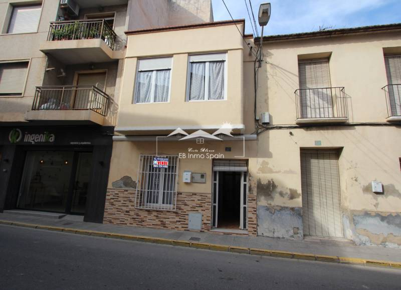 House ground floor - Resale - Rojales - Rojales