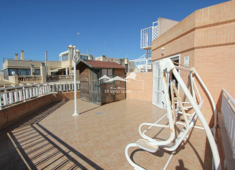 Penthouse - Resale - Guardamar del Segura - Guardamar del Segura