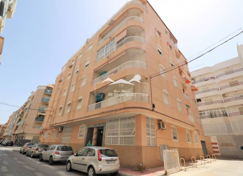 Penthouse - Resale - Torrevieja - Los Naufragos