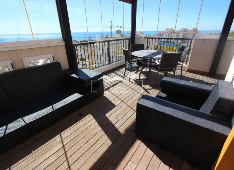Penthouse - Seconde main - Guardamar del Segura - Guardamar del Segura