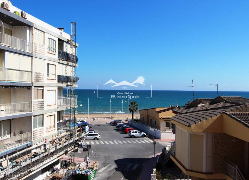 Studio - Resale - Guardamar del Segura - Beach