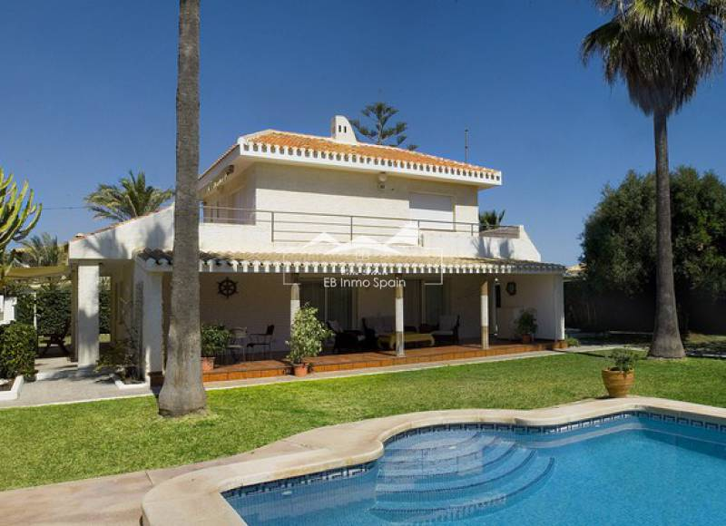 Villa - Seconde main - Orihuela Costa - Cabo Roig