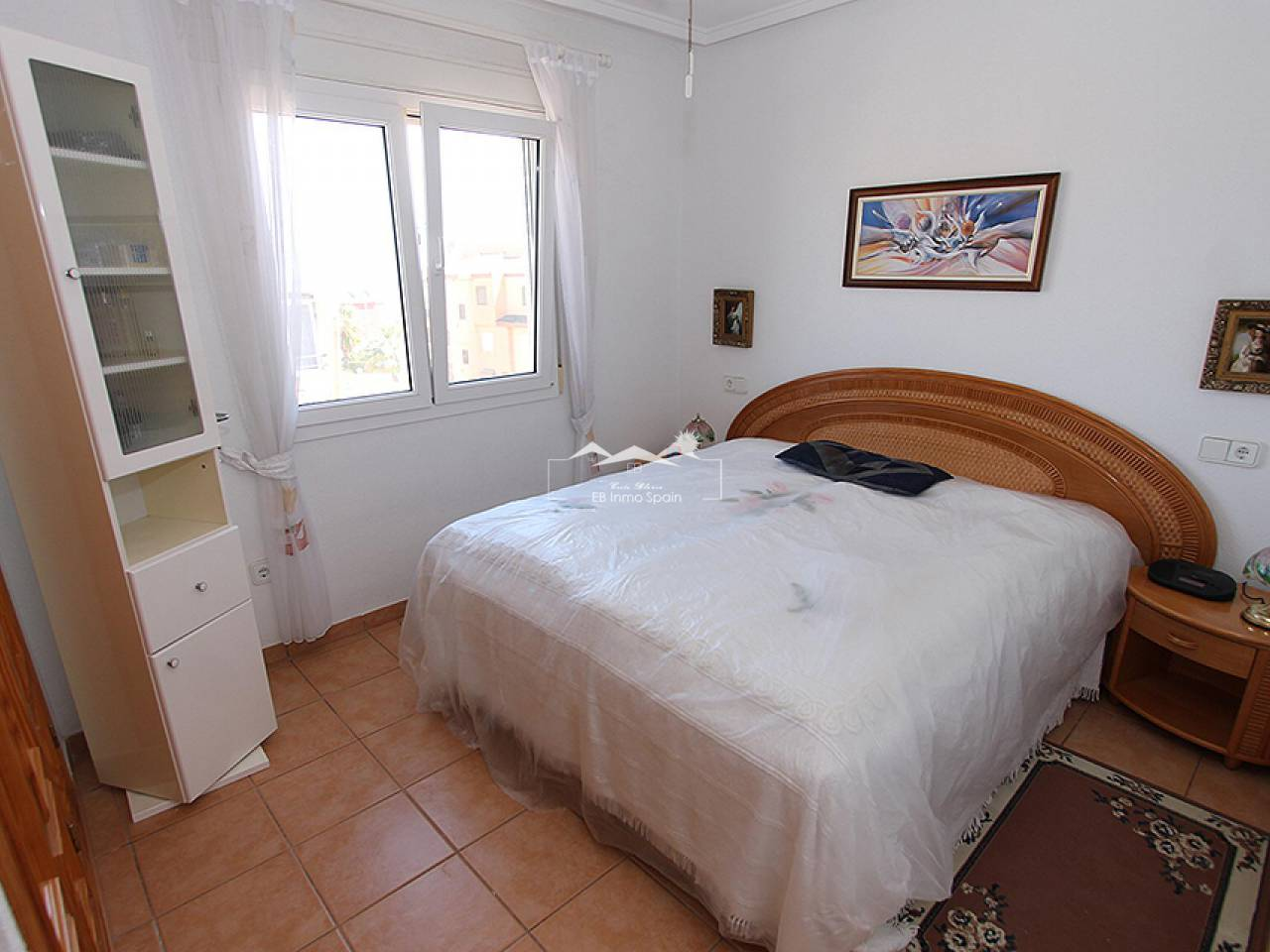 Seconde main - Appartement - Aguas Nuevas