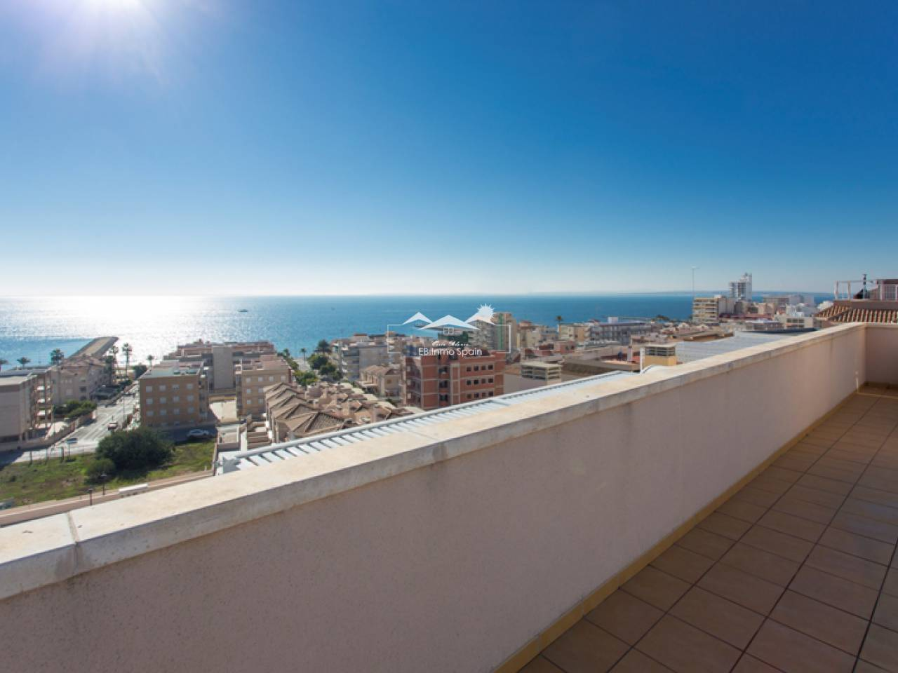 New Build - Penthouse - Santa Pola