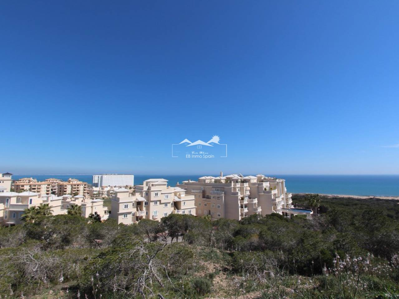Resale - Bungalow - Guardamar - Campomar Beach
