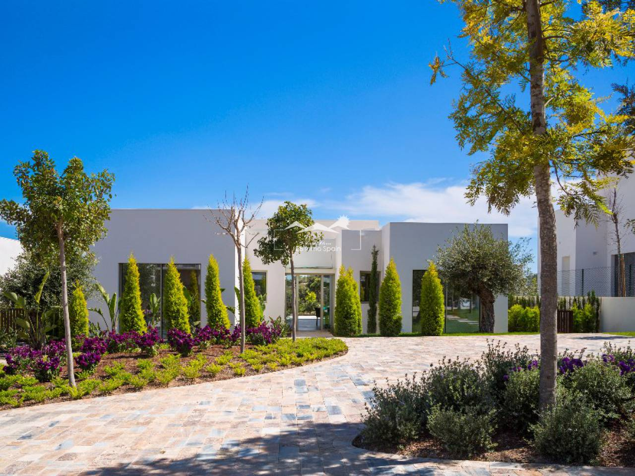 New Build - Villa - Orihuela Costa - Dehesa de Campoamor