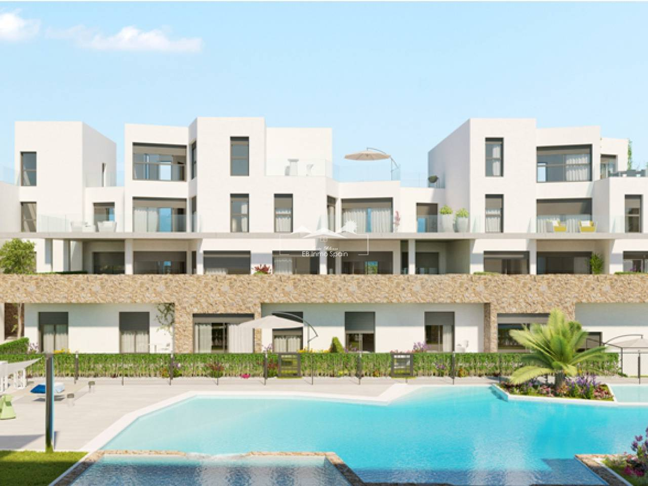 New Build - Penthouse - Orihuela Costa