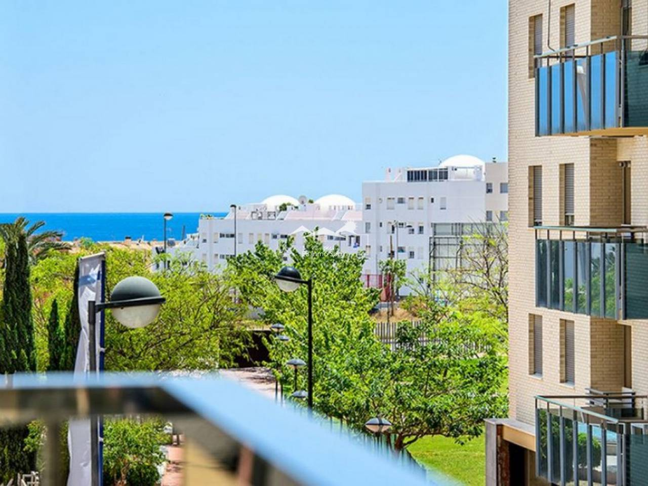 Nouvelle construction - Appartement - El Campello
