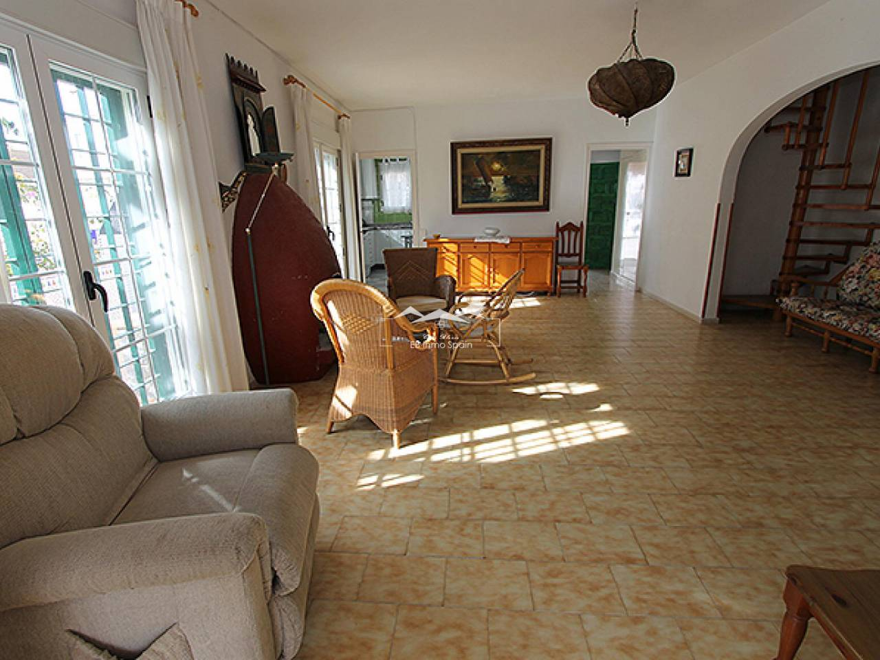 Seconde main - Villa - Guardamar