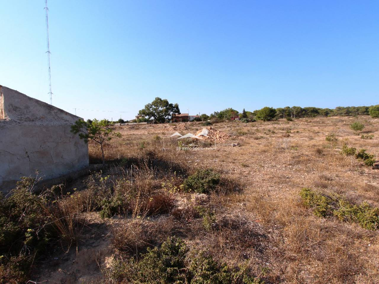 Resale - Country house - Guardamar - Campo de Guardamar