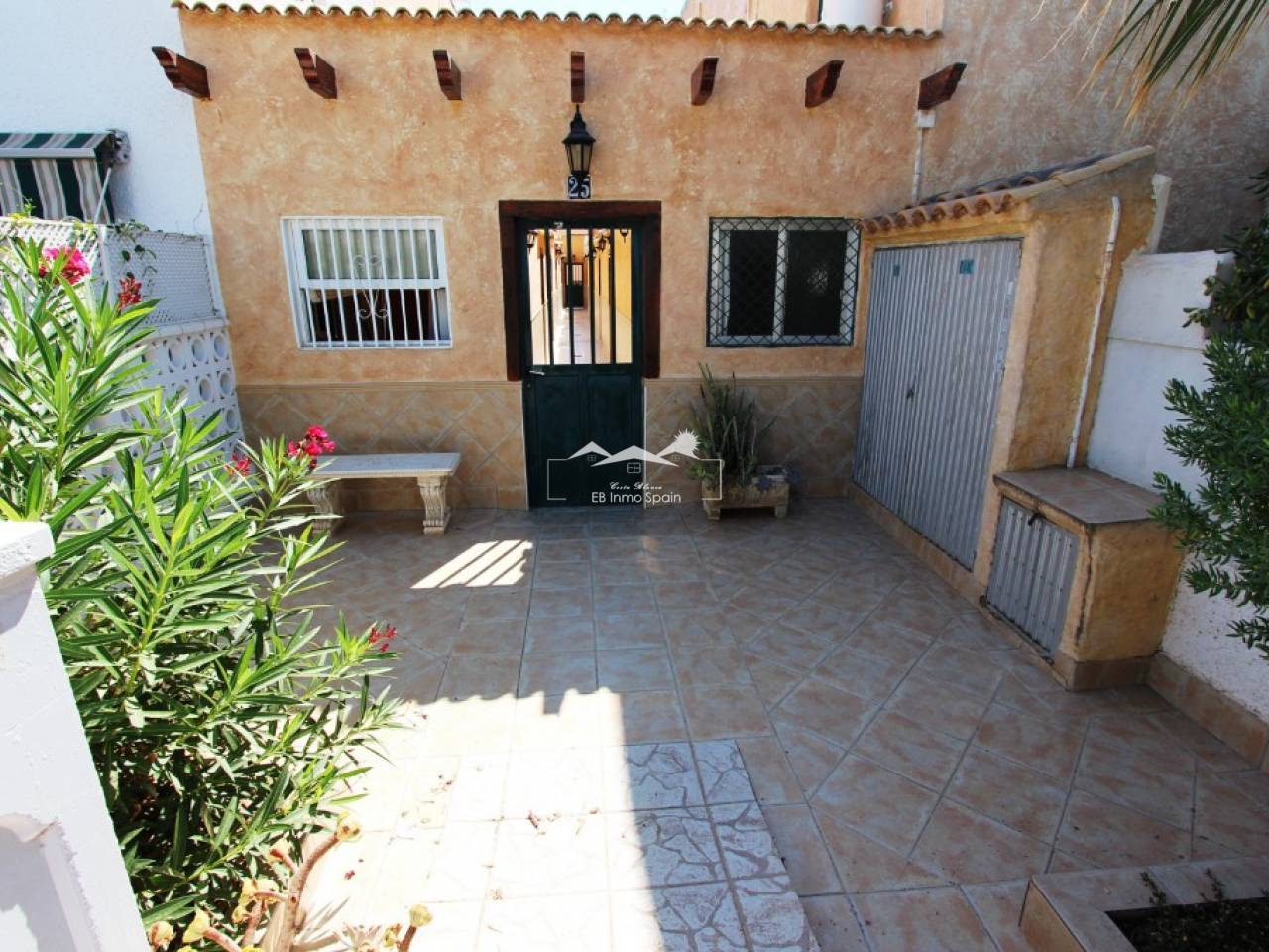 Resale - Bungalow - Guardamar - Beach