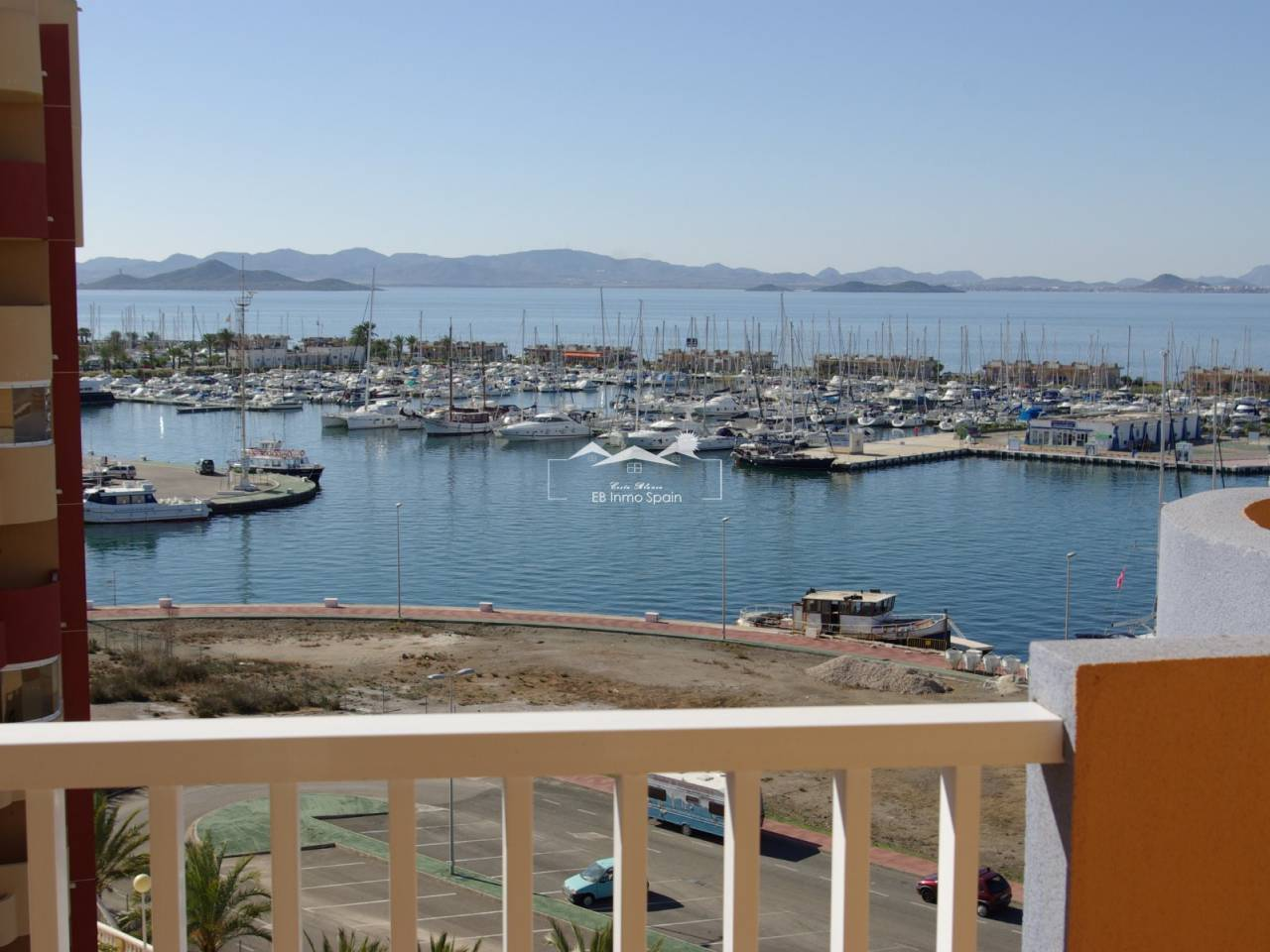 New Build - Apartment - La Manga - La Manga del Mar Menor