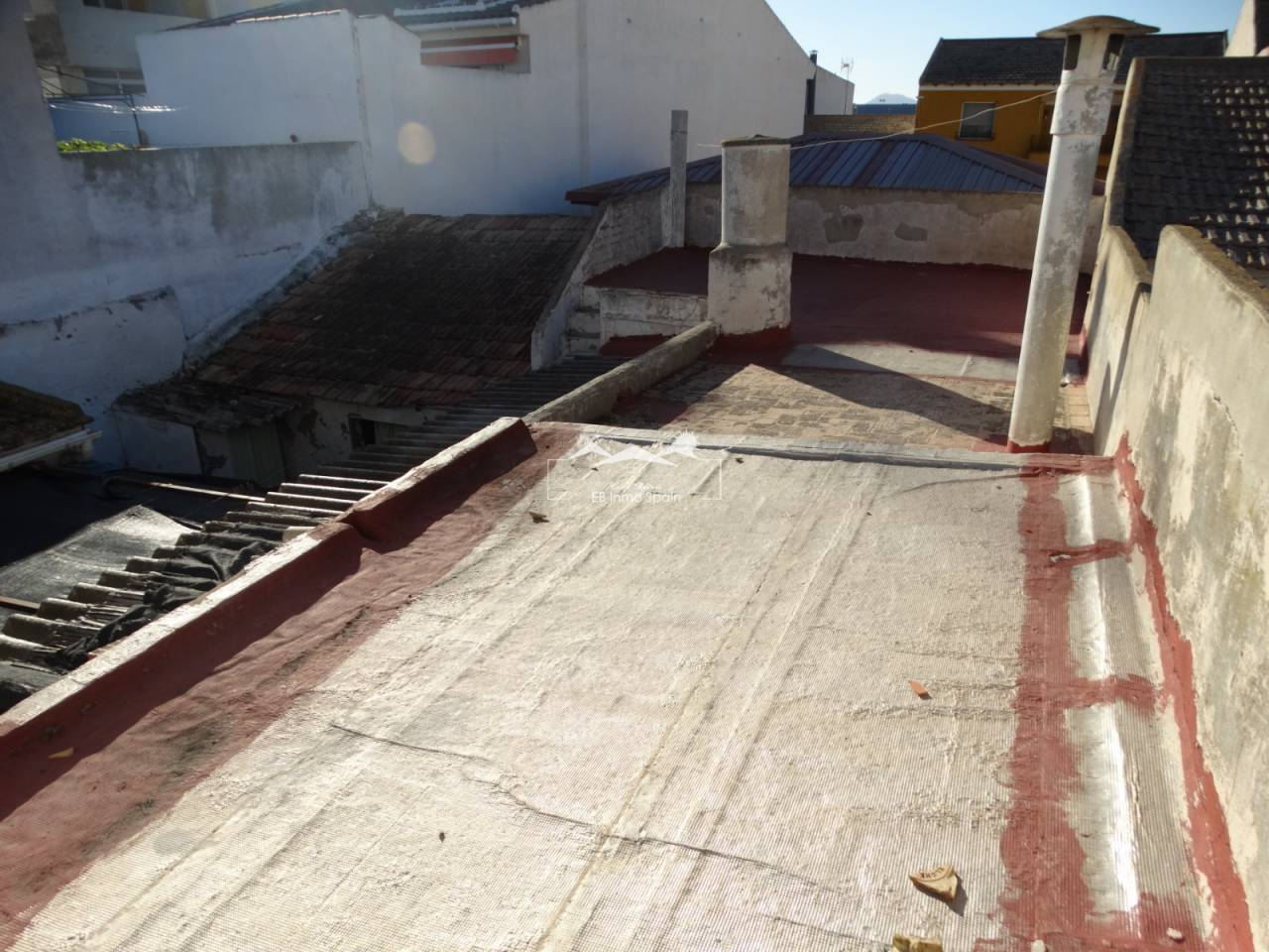 Resale - House ground floor - San Fulgencio