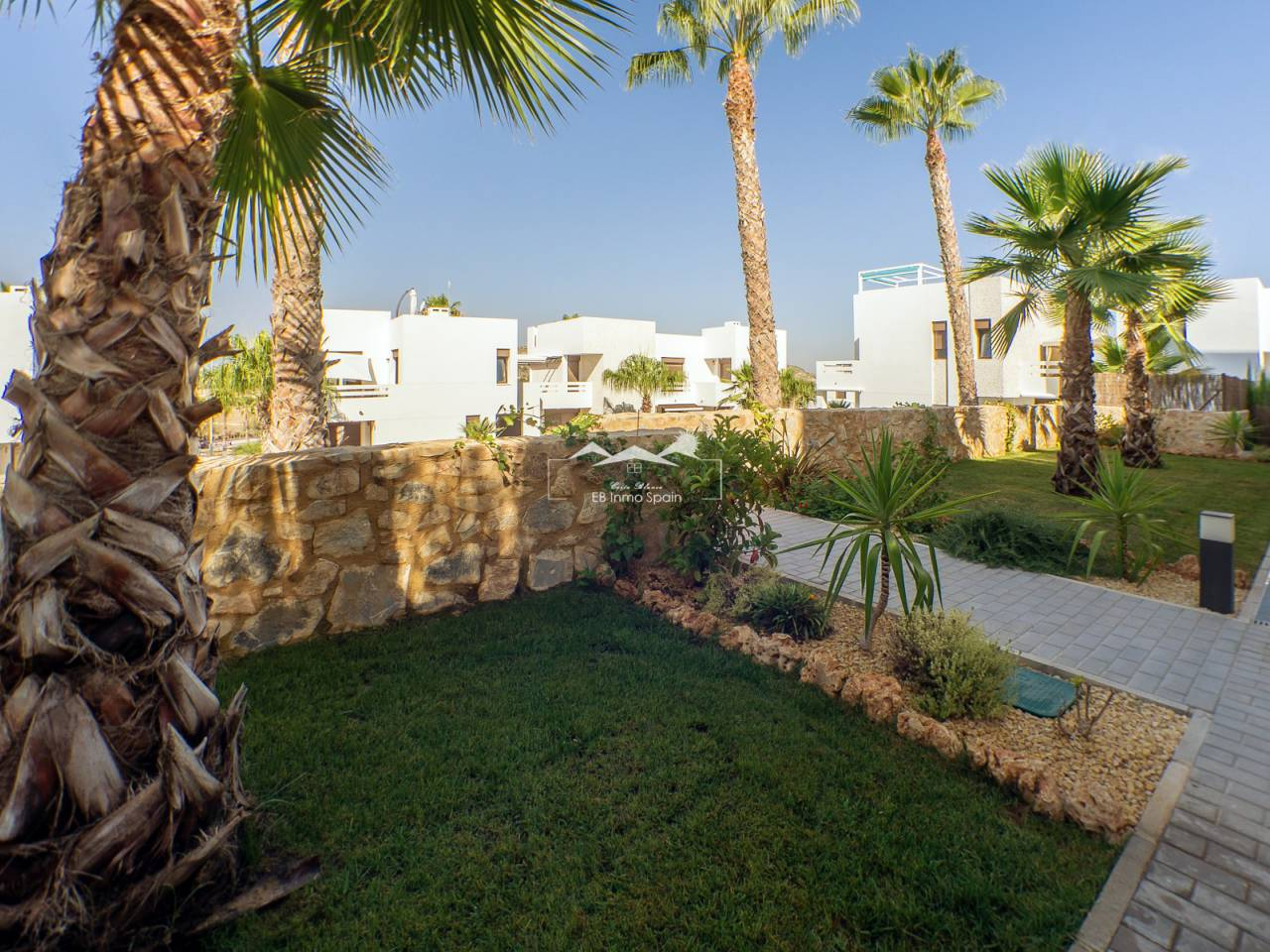 New Build - Bungalow - Algorfa
