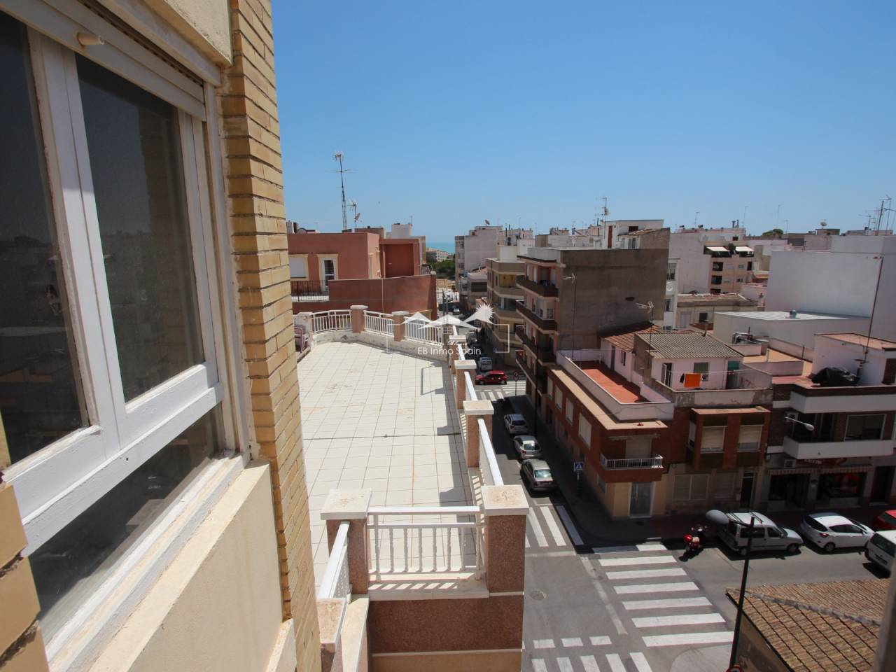 Resale - Apartment - Guardamar - Center