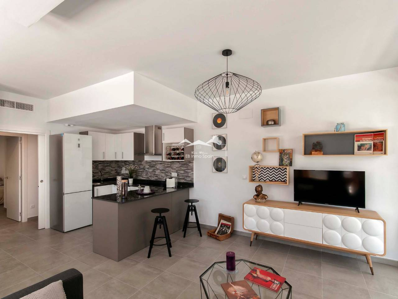 New Build - Apartment - Calpe