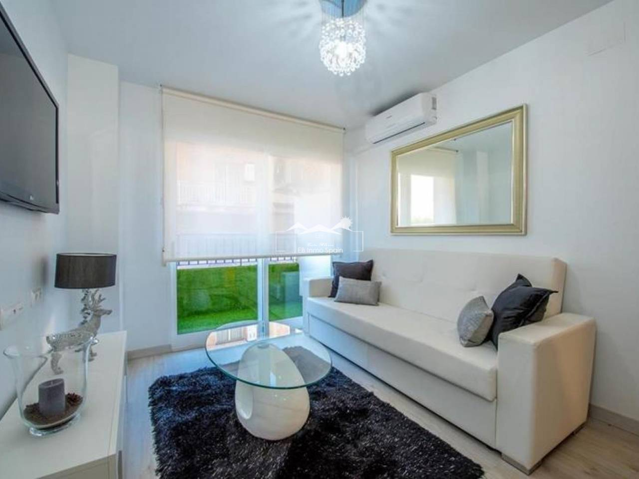 Nouvelle construction - Appartement - Torrevieja - Centro