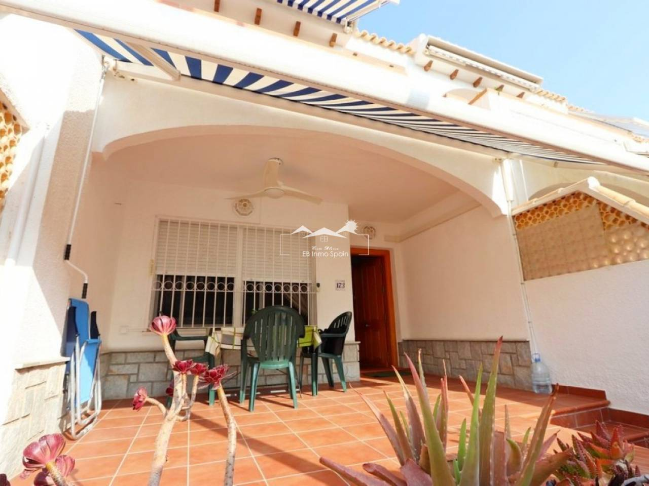 Seconde main - Duplex - Orihuela Costa - Agua Marina