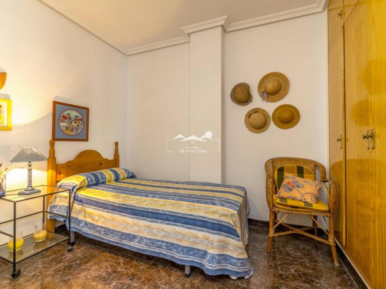 Seconde main - Appartement - Pilar De La Horadada - PUEBLO LATINO