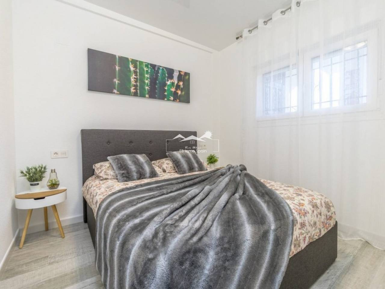 Resale - Apartment - Torrevieja - Punta Prima
